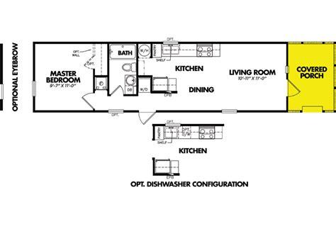 single wides single wide modular homes modularhomescom