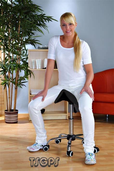 si鑒e selle ergonomique tabouret a roulettes selle ergonomique table ebay