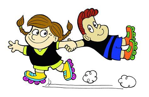 Skating Clipart Roller Skate Clipart