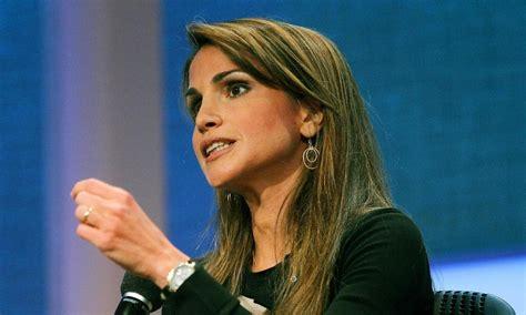 Jordans Queen Rania Marks Fifth Anniversary Of Syrian War With Heartbreaking Video Al Bawaba