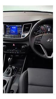 Hyundai introduces AWD Tucson Sport with Elite spec level ...