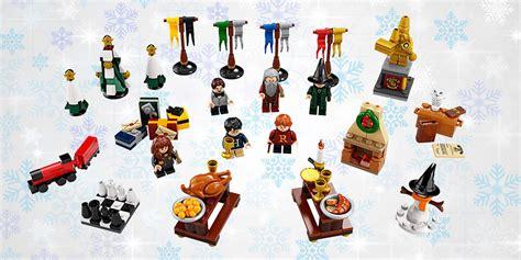 lego harry potter advent calendar buy  piece set
