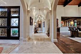 Luxury Homes Designs Interior by MICHAEL MOLTHAN LUXURY HOMES INTERIOR DESIGN GROUP Mediterranean Hall D