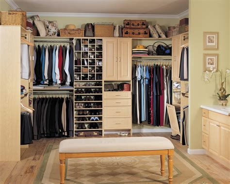 Closet Organizers : Discount Closet Organizers Are The Genius Inventions