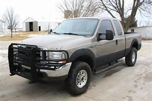 Find Used 2002 Ford F250 Super Duty  7 3 Power Stroke