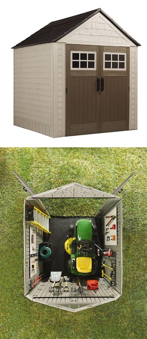 Backyard Storage Ideas by 132 Best Images About Backyard Ideas On
