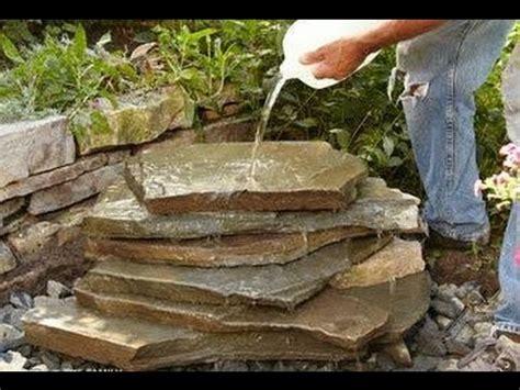 garten wasserfall selber bauen wasserfall selber machen wasserfall selber bauen wasserfall im garten bauen