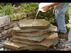 Wasserlauf Selber Bauen : wasserfall selber machen wasserfall selber bauen ~ Michelbontemps.com Haus und Dekorationen
