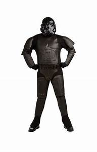 Star Wars Kostüm Herren : shadow trooper deluxe kost m original star wars kost m horror ~ Frokenaadalensverden.com Haus und Dekorationen