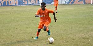 Clayton State Lakers Mens College Soccer - Clayton State ...