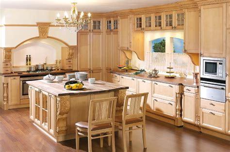 facades cuisines seules meuble de cuisine en bois
