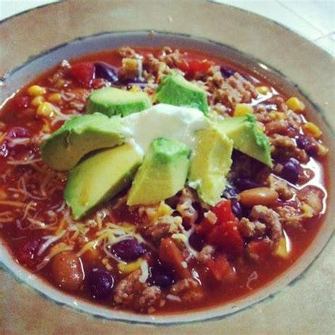 mexican soup names crock pot taco soup mexican food namesmexican food names mexican pinterest taco soup