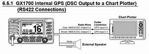 Wiring Diagram Help - Vhf To Garmin Mfd