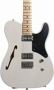 Fender Cabronita Telecaster Thinline