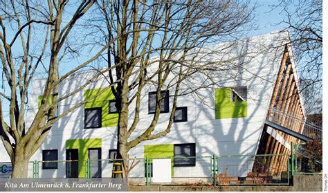 Haus Kaufen Frankfurt Preungesheim by Hochbauamt Arbeitet Mit Hochdruck Am Kita Bau Frankfurt Baut