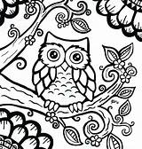Coloring Girly Pages Adult Easy Printable Getcolorings Adults Getdrawings Web Colorings sketch template
