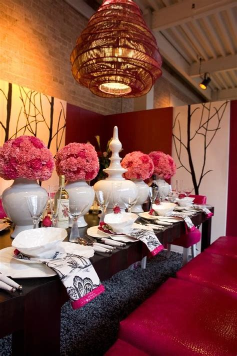 room decorating ideas for valentines day 5 valentine s day party decor ideas