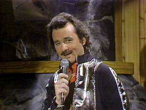 Bill Murray returns to SNL