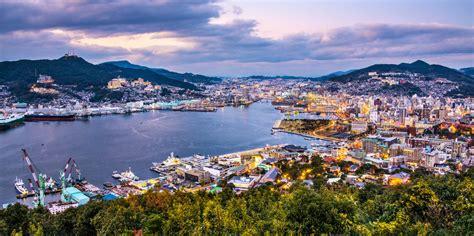 Nagasaki Japan Port Review Shermanstravel