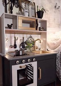Ikea Duktig Hack : mommo design ikea duktig hacks grumeaux pinterest ikea ikea kitchen et ikea kids ~ Eleganceandgraceweddings.com Haus und Dekorationen