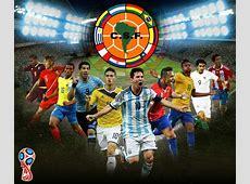 Eliminatorias Sudamericanas Mundial Rusia 2018 Calendario