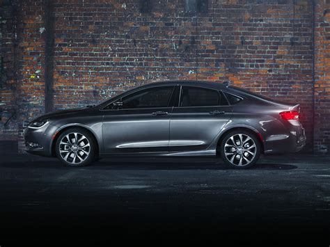 2015 Chrysler 200 Consumer Reviews by 2015 Chrysler 200 Price Photos Reviews Features
