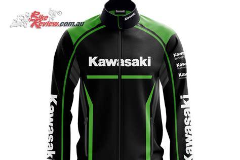 kawasaki riding jacket kawasaki team jackets available through kawasaki dealers