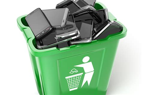 recycle cell phones for electronics and technology by cpr amityville ny