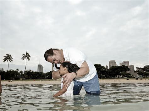 ocean baptism hawaii wedding packages