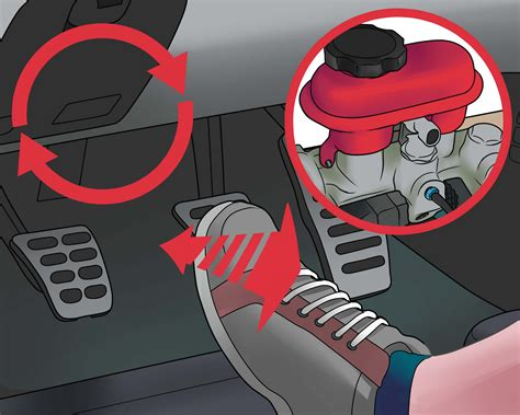 How To Bleed A Master Cylinder (with Pictures) Wikihow