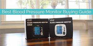 Best Blood Pressure Monitor Buying Guide