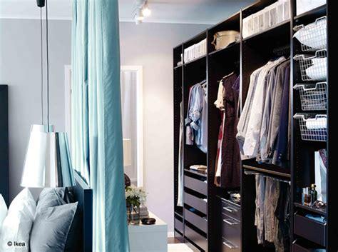 dressing dans la chambre faire un dressing dans une chambre