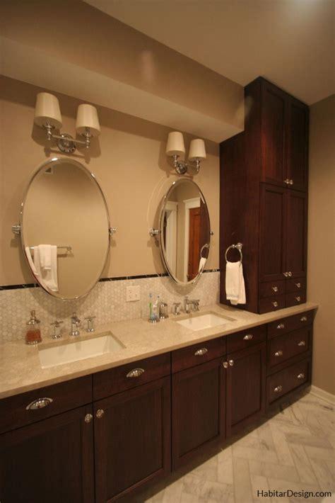 bathroom design  remodeling chicago habitar design