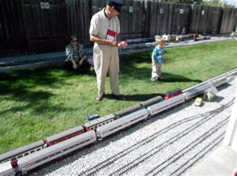 central coast railroad festival