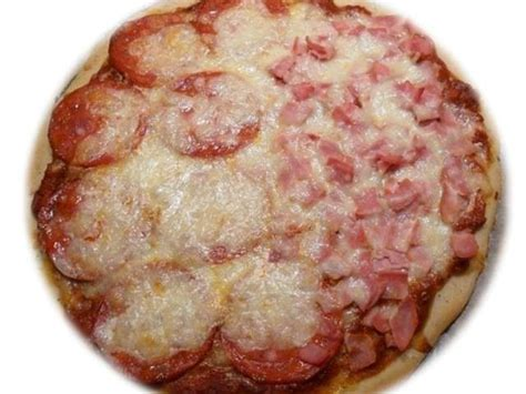 pate a pizza au levain recettes de pate a pizza au levain