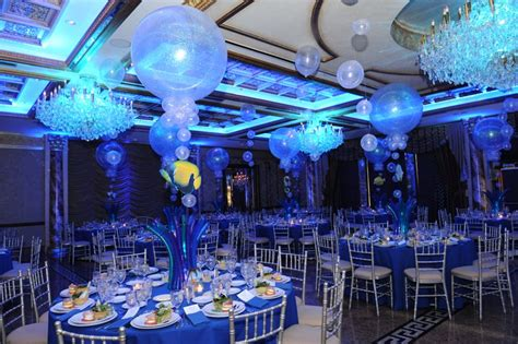 Used Prom Decorations - decoration gallery themed underwater and prom