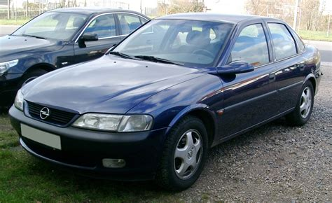 Opel Vectra B by 1995 Opel Vectra B Cc Pictures Information And Specs