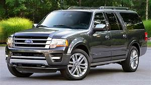 Ford Expedition EL Platinum (2015) Wallpapers and HD