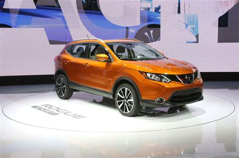 nissan rogue colors sport redesign spirotourscom