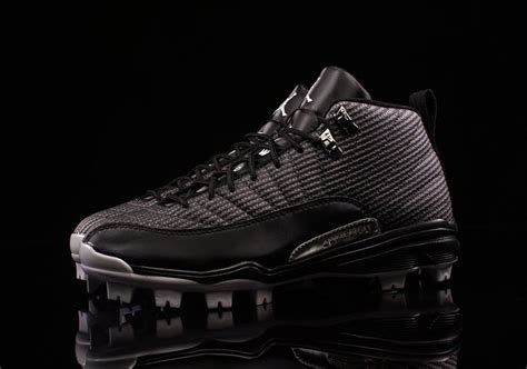 air jordan  mcs baseball cleat   sneakernewscom