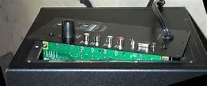 Logitech Z323 Wiring Diagram