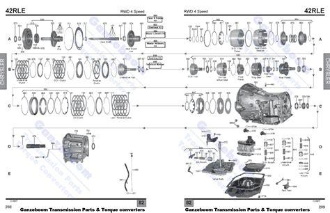 42rh Transmission Diagram by 42rle Diagram Wiring Diagram