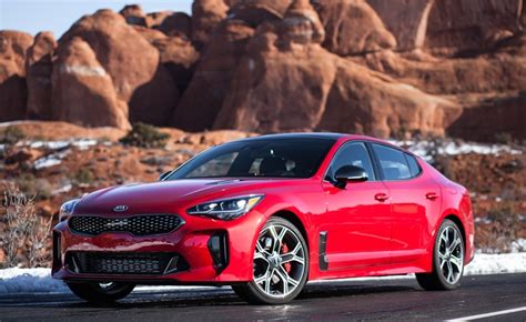 Kia Lineup by Kia Lineup 2018 Best New Cars For 2018
