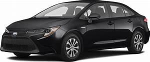 New 2020 Toyota Corolla Hybrid Le Prices