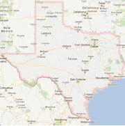 Map Of Tx Cities Aufeus - Tx city map
