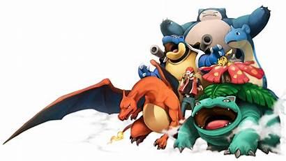 Pokemon Team Wallpapers Mon 1080