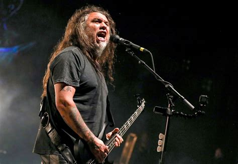Slayer's Tom Araya Calls America 'Nation of Crybabies ...