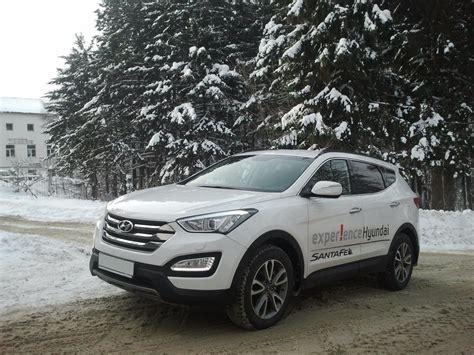 Hyundai Santa Fe 2012, 24л, Увидел в прессе новый Санта