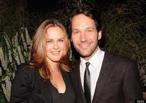 興奮|Alicia Silverstone and Paul Rudd Reunion On The Red ...