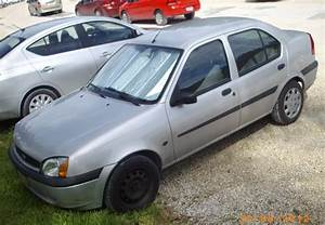 Ford Fiesta 1999 : 1999 ford mondeo ii sedan pictures information and ~ Carolinahurricanesstore.com Idées de Décoration
